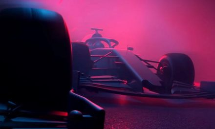 Strap in for F1 2021!