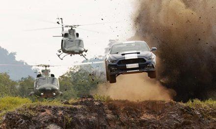 Whoa, bro! Fast & Furious 9 goes even bigger