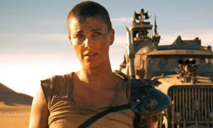 Mad Max's Furiosa set to go big and stay home!