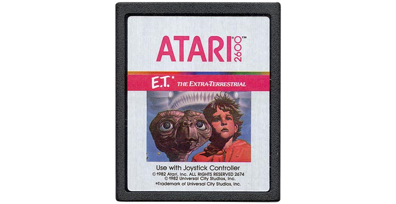 Game Changers! E.T. the Extra-Terrestrial