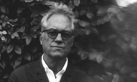 Gerry Beckley, 'Keeping the Light On' review