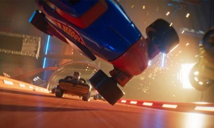 Hot Hot Wheels Unleashed action!