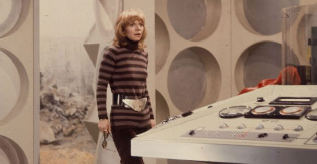 Interview with Katy Manning – Doctor Who
