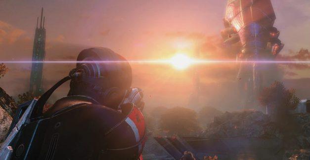 Mass Hysteria – A brief Mass Effect history