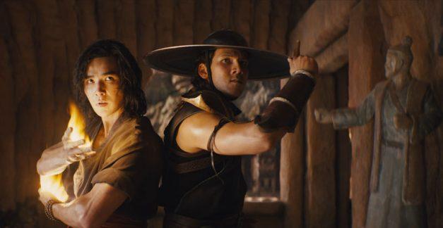Mortal Kombat – review