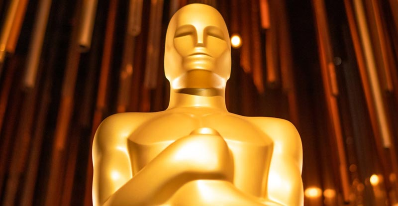 Oscars 2021 'Best Picture' noms – the Honest Trailers take
