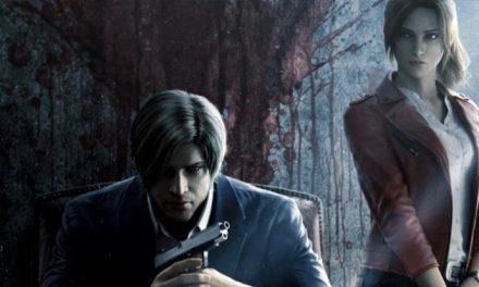 Resident Evil hits the White House!