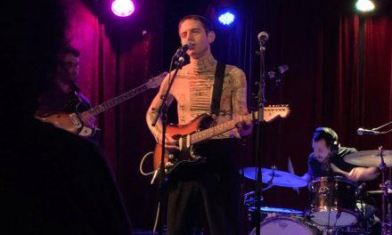 Ryan Downey @ The Bridge Hotel, Castlemaine – live review