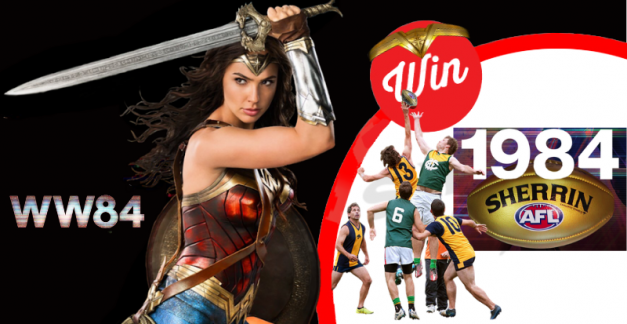 Wonder Woman 1984 hits the mark!