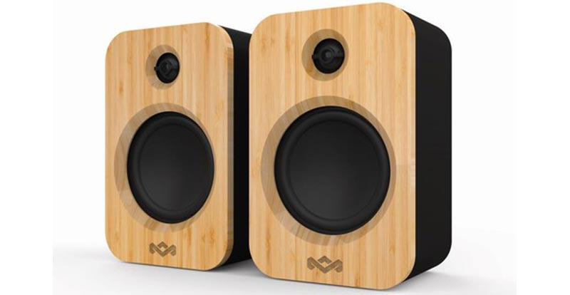 Get Together Duo Bluetooth 5.0 speakers