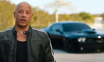 Vin Diesel's F9 ode to the movies