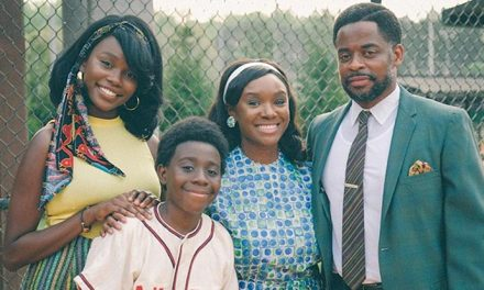 The Wonder Years reboot – meet the Williams family