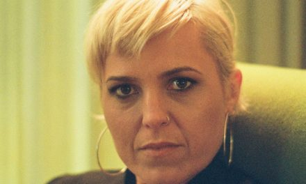 Liz Stringer, 'First Time Really Feeling' review