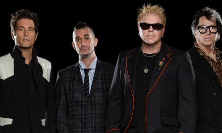 The Offspring, 'Let the Bad Times Roll' review