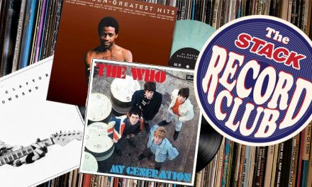 STACK Record Club: Gurrumul, Al Green, The Who and more