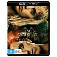 4K June 2021 - Chaos Walking