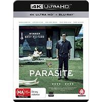 4K June 2021 - Parasite