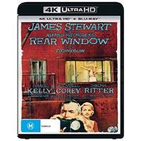 4K May 2021 - Rear Window