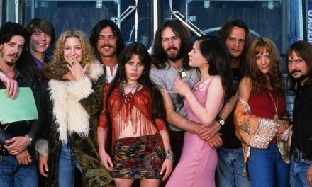 Almost Famous is coming to 4K – crazy!