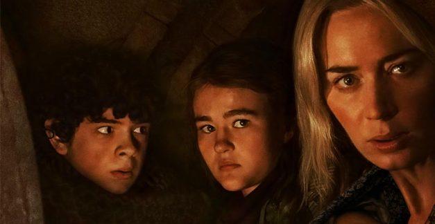 Shh… It's the final trailer for A Quiet Place Part II