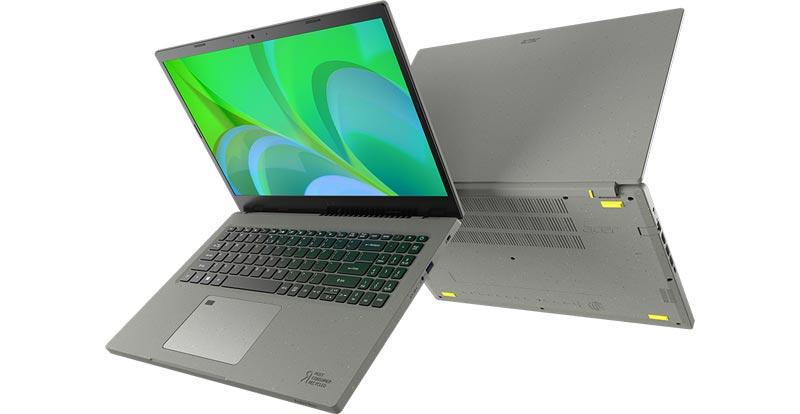 Acer's range set to get acer!