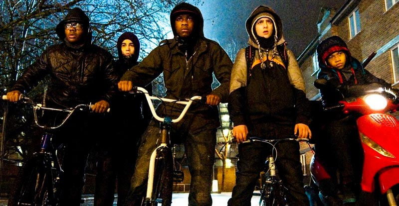 An Attack the Block sequel is finally go!