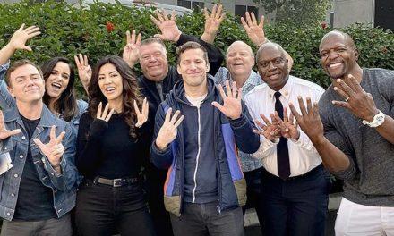 Brooklyn Nine-Nine's last cool-cool-cool season hits in August