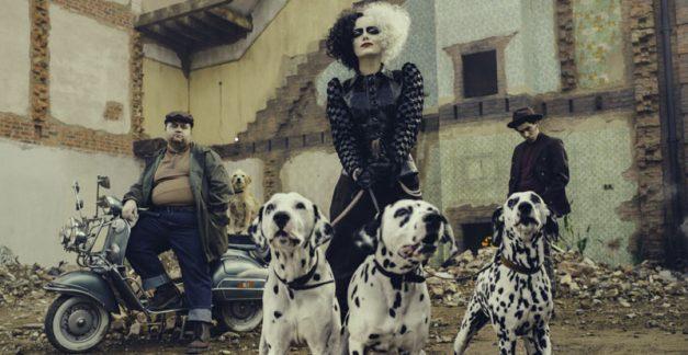 Interview with Emmas Stone and Thompson – Cruella