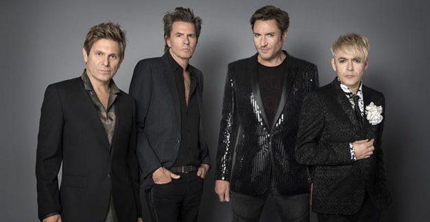 Duran Duran are Invisible!