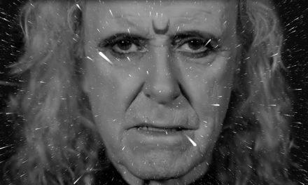 David Lynch directs new Donovan video