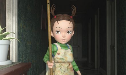 Interview with director Gorō Miyazaki – Earwig and the Witch