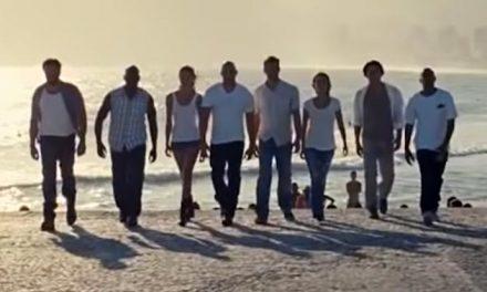 Fast & Furious 9's familiar faces