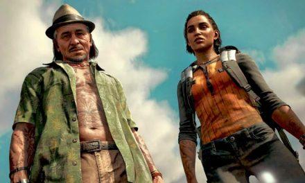 Far Cry 6 rules!