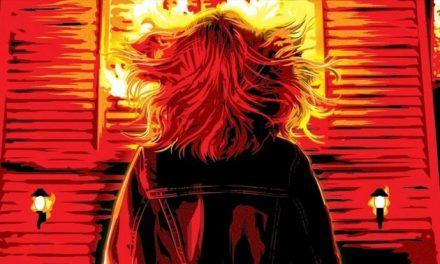 Fiery first look at Blumhouse's take on Firestarter