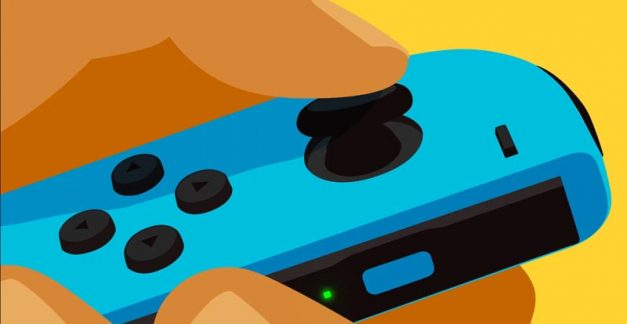 Make your own Nintendo Switch games!