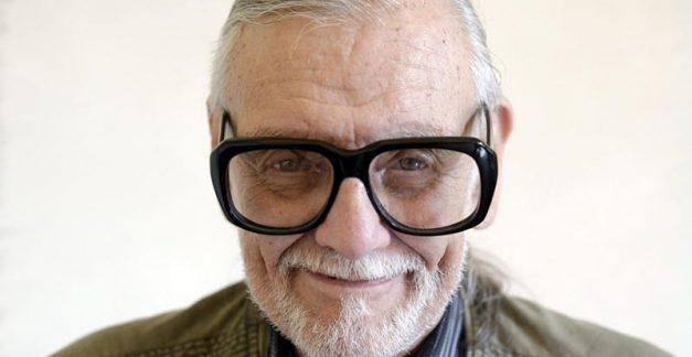 Lost George A Romero movie found!