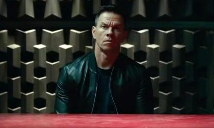 Mark Wahlberg is Infinite