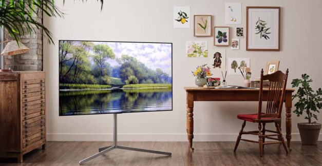 2021 TV Buying Guide: LG's OLED evolution