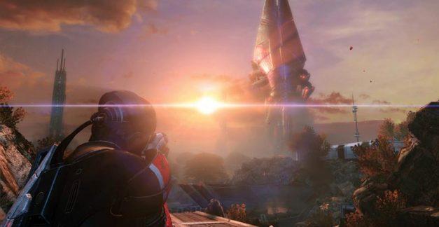 Mass Effect: Legendary Edition – review