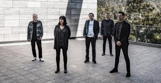 New Order, 'education entertainment recreation' review