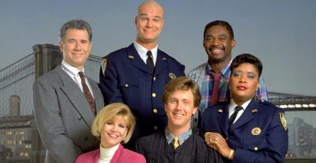 Night Court set to be in session again