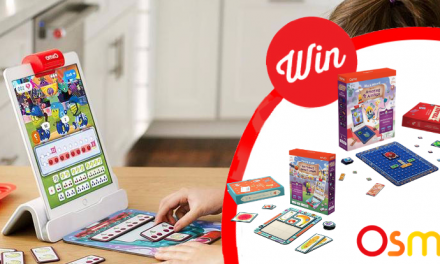 Become a Maths Wizard with OSMO