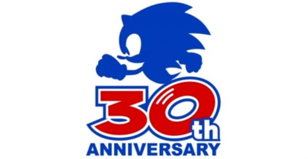 Sonic kicks off his 30th in style