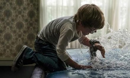 Devi- erm, delving into The Conjuring: The Devil Made Me Do It