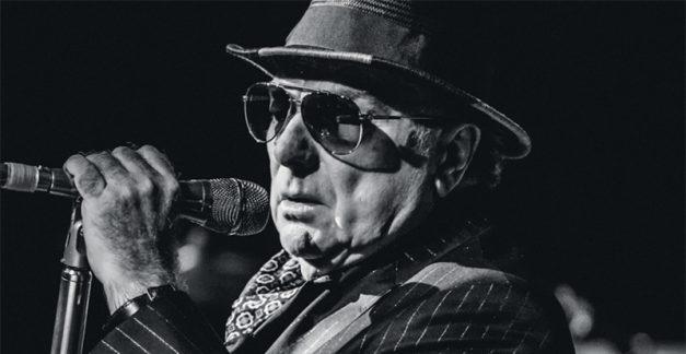 Van Morrison, 'Latest Record Project Vol 1' review