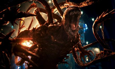 Venom: Let There Be Carnage – let's call the whole thing on!