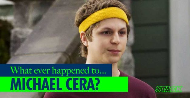 Whatever Happened to… Michael Cera?