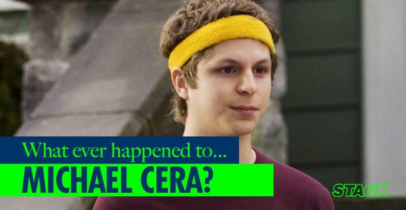 Whatever Happened to… Michael Cera?