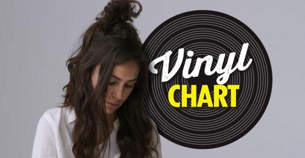 JB's vinyl chart (April 30 – May 6, 2021)