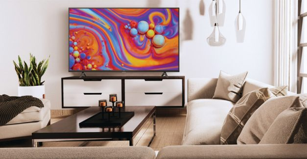 2021 TV Buying Guide: FFalcon – value smart TVs with FFeatures galore!